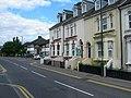 Frindsbury Road, Strood - geograph.org.uk - 880951.jpg