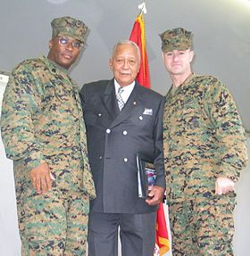 Image illustrative de l'article David Dinkins