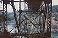 From trail under Deception Pass Bridge, 1993. (33233964633).jpg