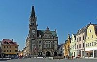 Frydtlant-Friedland-Rathaus-3.jpg