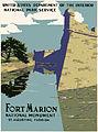 Ft Marion Natl Monument poster 1938.jpg