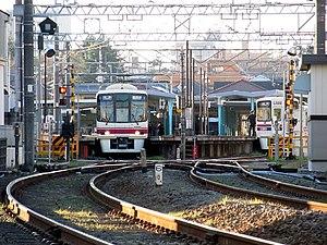 4 ft 6 in gauge railway