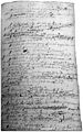 Full page of manuscript concerning Welsh medicine Wellcome M0003553.jpg