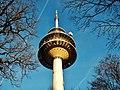 Funkturm Betzenberg (Telekomturm bei Waldenbuch-Dettenhausen) - panoramio (3).jpg