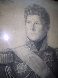 Julien Augustin Joseph Mermet French army commander