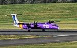 G-JEDR DHC-8-402 Flybe BHX 30-08-16 (28986512643).jpg