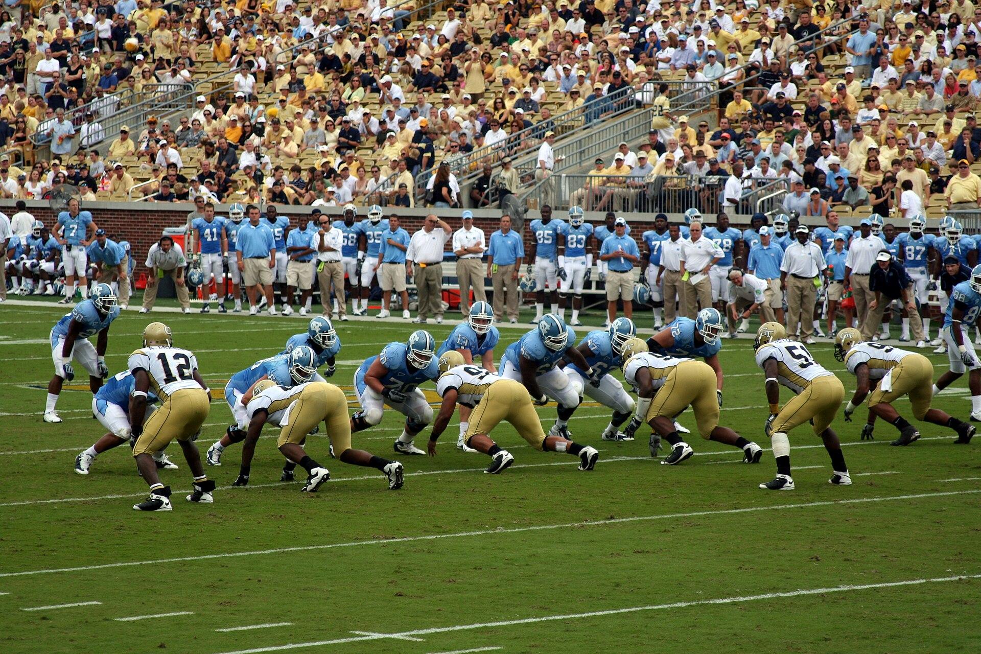 2009 North Carolina Tar Heels football team - WikipediaNorth Carolina Football Roster
