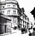 Galerías Pacífico - Vistas desde Florida casi esquina Córdoba - 1890s.jpg