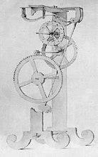 Pendulum Clock Wikipedia