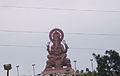 Ganesh murti at somatne fata1.jpg