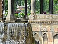 Garden Scene - Shalimar Bagh Garden - Srinagar - Jammu & Kashmir - India - 01 (26842651175).jpg