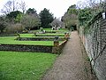 Gardens attached to the church in Betteshanger - geograph.org.uk - 660115.jpg