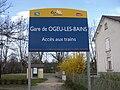 Gare d'Ogeu Les Bains entrée.JPG