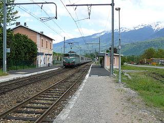 Grésy-sur-Isère Commune in Auvergne-Rhône-Alpes, France