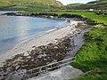 Garinish, White Strand - geograph.org.uk - 262242.jpg