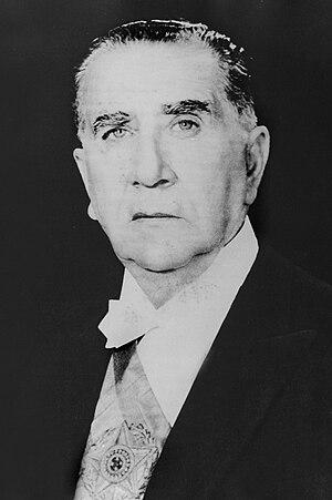 Emílio Garrastazu Médici