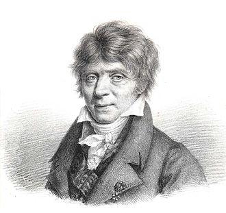 Gaspard de Prony - Gaspard de Prony