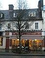 Gastro Bar in Petersfield High Street - geograph.org.uk - 1631042.jpg