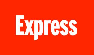 Gazeta Express - Image: Gazeta Express Logo