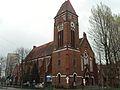 Gdańsk kościół świętego Franciszka z Asyżu.jpg