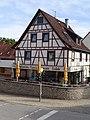 Gebäude und Straßenansichten von Deckenpfronn 137.jpg