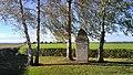 Gedenkstein Flurbereinigung - panoramio.jpg