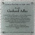 Gedenktafel Münchener Str 23 (Schö) Gerhard Adler.jpg