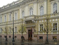 Gedimino prospektas 6 in Vilnius.JPG