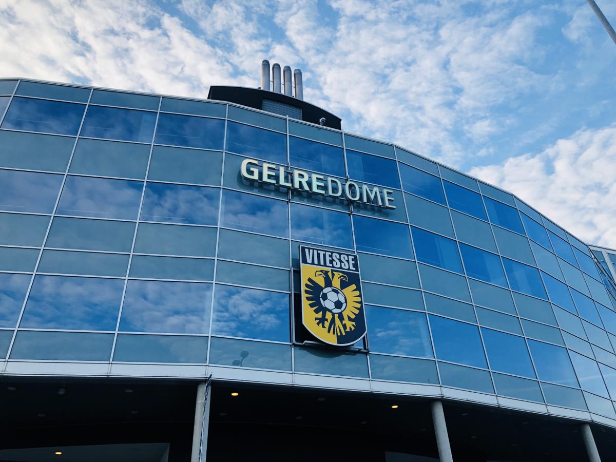 SBV Vitesse - Wikipedia