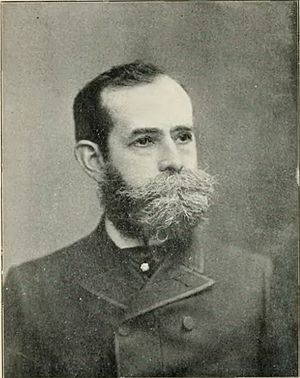 Cyrus Bussey - Image: General Cyrus Bussey History of Iowa