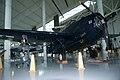 General Motors TBM-3E Avenger RNose EASM 4Feb2010 (14404489459).jpg