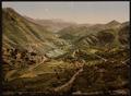 General View, Thal von Rieka, Montenegro WDL2613.png