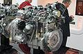 Geneva MotorShow 2013 - Renault DCi 90 engine.jpg