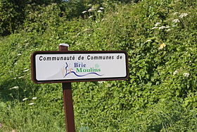 Image illustrative de l'article Communauté de communes de la Brie des moulins