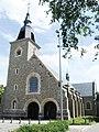 Genk - Heilig-Hartkerk.jpg
