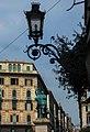Genova (GE) Piazza Corvetto Monumento a Vittorio Emanuele II Francesco Barzaghi, 1886 (2010).jpg