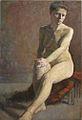 George Demetrescu Mirea - Studiu de nud.jpg