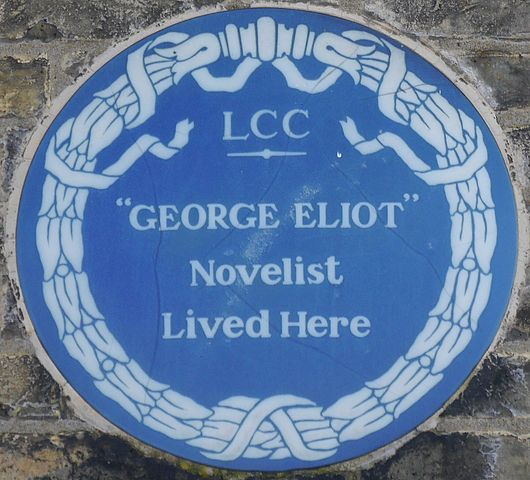Blue plaque, Holly Lodge, 31 Wimbledon Park Road, London Wikipediaより