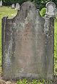 George Herriott Tombstone, Bethany Cemetery, 2015-06-11, 01.jpg