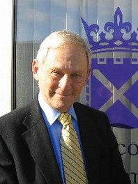 George Reid (Scottish politician) Scottish National Party politician