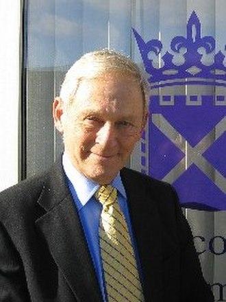 George Reid (Scottish politician) - Image: George reid msp