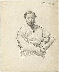 Portrait d'André Utter