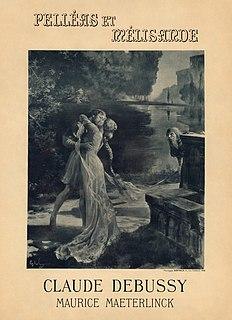 <i>Pelléas et Mélisande</i> (opera)