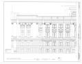 Georgia State Capitol, Capitol Square, Atlanta, Fulton County, GA HABS GA,61-ATLA,3- (sheet 18 of 52).png