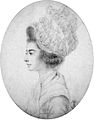 Georgiana Lady Townsend (d 1851) by Anonymous.jpg