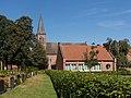 Georgsdorf, die evangelisch- reformierte Kirche foto4 2016-09-25 13.00.jpg