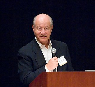 Gerald Fischbach American physician and neuroscientist