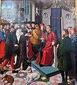 Gerard david, giudizio di cambise, 1498, 02.JPG