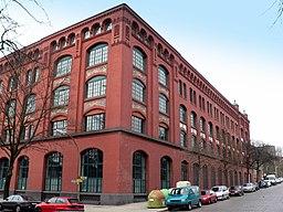AEG-Apparatefabrik, Fridolin freudenfett (Peter Kuley) [CC BY-SA 3.0 (https://creativecommons.org/licenses/by-sa/3.0)], via Wikimedia Commons