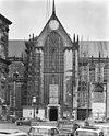 gevel zuid-transept - amsterdam - 20012346 - rce